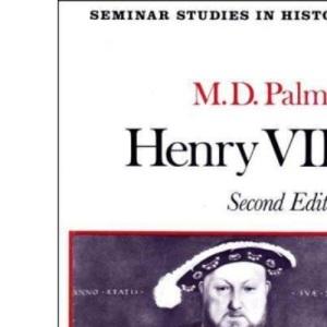 Henry VIII (Seminar Studies In History)