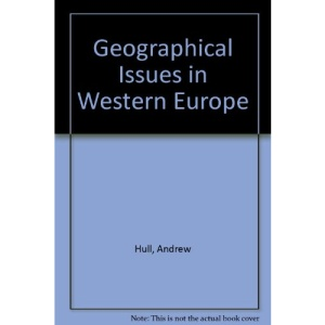 Geographical Issues in Western Europe