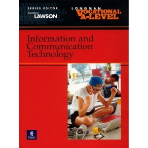 Vocational A-level Information and Communication Technology