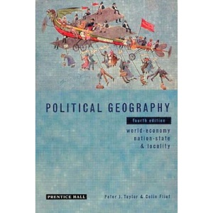 Political Geography: World Economy, Nation-state and Locality