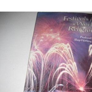 Festivals in World Religions