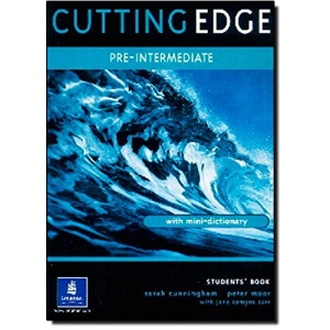 Cutting Edge: Pre-Intermediate: Students Book