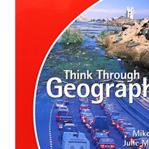 Think Through Geography: Student Book Bk. 1