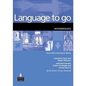 Language to Go: Intermediate Teachers Resource Book