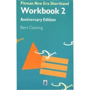 Pitman New Era Shorthand: Workbook 2