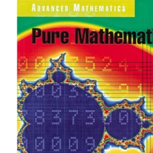 A-level Maths: AS Student's Book (Advanced mathematics)