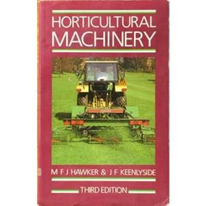 Horticultural Machinery