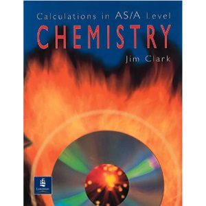 Calculations in AS / A Level Chemistry