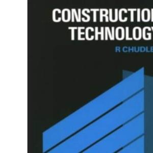 Construction Technology: v. 4 (Longman technician series)
