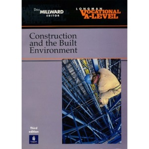 Vocational A-level Construction and the Built Environment