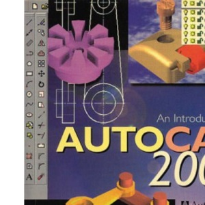 An Introduction to AutoCAD 2000
