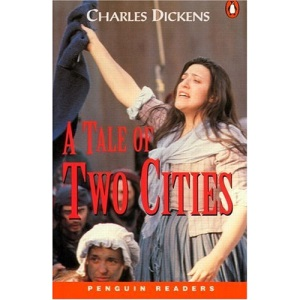 A Tale of Two Cities (Penguin Readers Simplified Text)