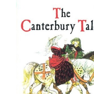 Canterbury Tales - Penguin Readers Level 3