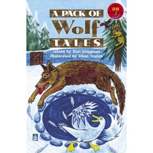 A Pack of Wolf Tales (LONGMAN BOOK PROJECT)
