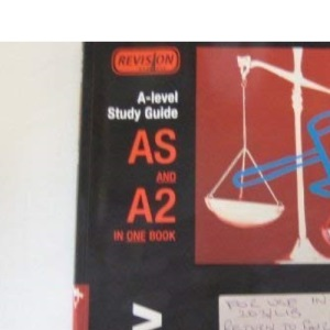 A Level Study Guide: Law