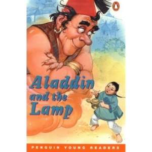 Aladdin and the Enchanted Lamp: Level 2 (Penguin Young Readers)