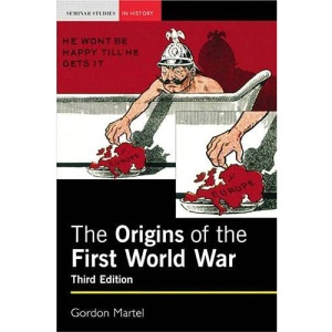 The Origins of the First World War (Seminar Studies In History)