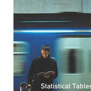 Statistical Tables for Economics, Business and Social Studies