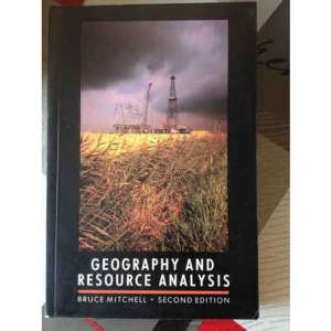Geography and Resource Analysis