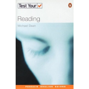 Test Your Reading (Penguin English)