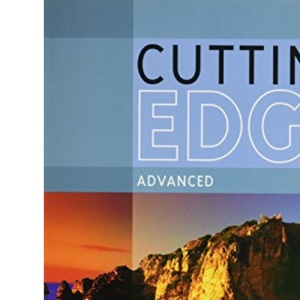 Cutting Edge: Advanced Student Book: A Practical Approach to Task Based Learning