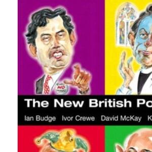 The New British Politics