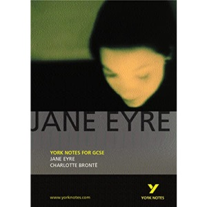 Jane Eyre (York Notes): York Notes for GCSE