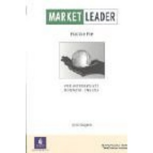 Market Leader: Pre-intermediate Practice File Book: Business English with the Financial Times