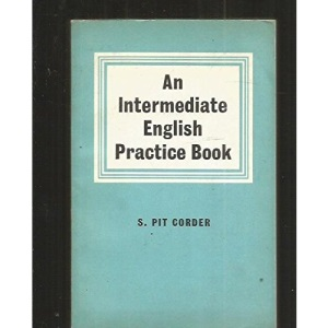 An Intermediate English Practice Book: Student's Book
