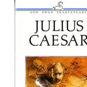 Julius Caesar (New Swan Shakespeare)