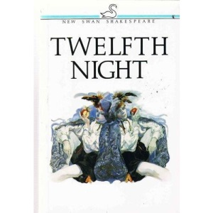 Twelfth Night Paper (New Swan Shakespeare)