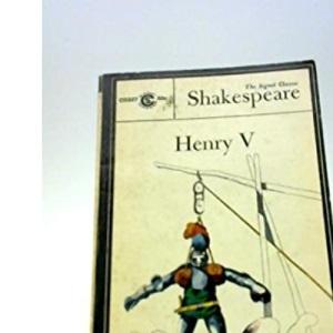 Henry V Paper (New Swan Shakespeare)