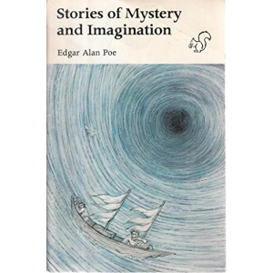 Stories of Mystery and Imagination (New Method Supplementary Readers)