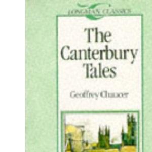 The Canterbury Tales (Longman Classics)