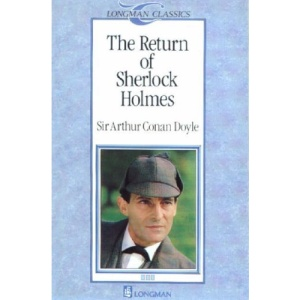 The Return of Sherlock Holmes (Longman Classics)