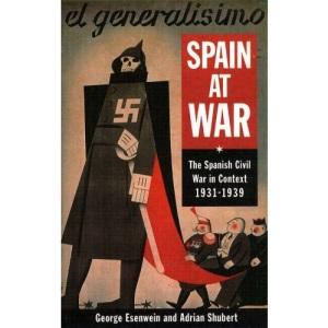 Spain at War: Spanish Civil War in Context, 1931-39
