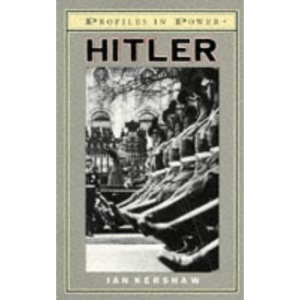 Hitler (Profiles In Power)