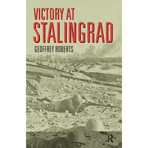 Victory at Stalingrad