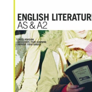 Revision Express English Literature (A  Level Revise Guides)
