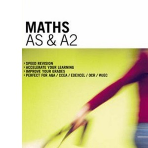 Maths: A-level Study Guide (A  Level Revise Guides)