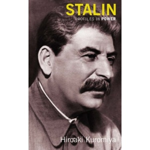 Stalin (Profiles In Power)