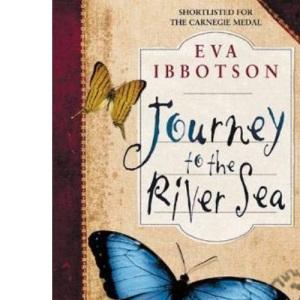 Journey to the River Sea (New Longman Literature 11-14)