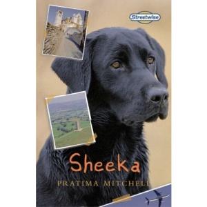 Sheeka (LITERACY LAND)