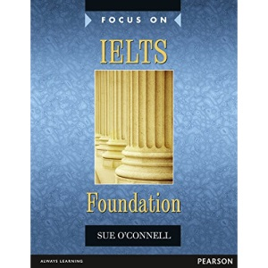 Focus on IELTS: Foundation Coursebook