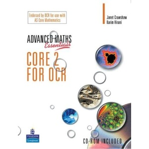 Core 2 for OCR (A Level Maths)