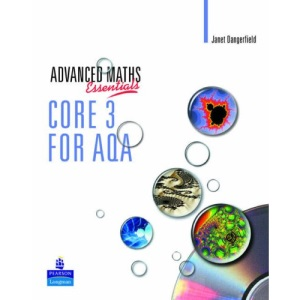 Core 3 for AQA (A Level Maths)