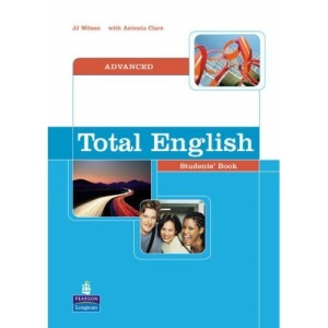 Total English: Advanced Student's Book