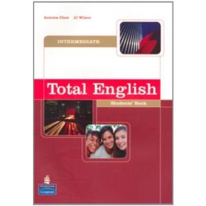 Total English: Intermediate Student's Book