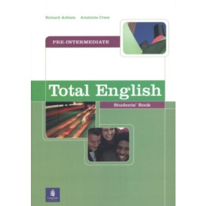 Total English: Pre-intermediate Student's Book