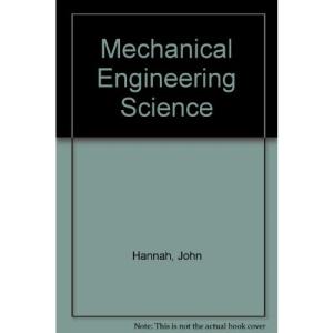 Mechanical Engineering Science